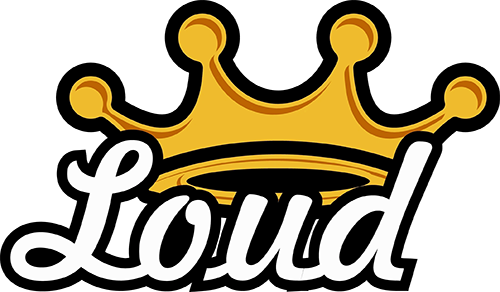 Loud-vapes-green-logo
